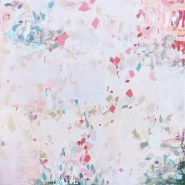 Gentle folk 2017 110cm x 110 cm Berman