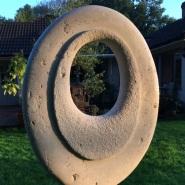 Gavin Roweth (4) 'Old stone'