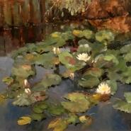 Killens 4 Garden Pond