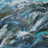 Phillips Sea and Surf, Oils, 60x45cms, £495