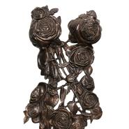 Giblin 3 La Vie En Rose, Bronze