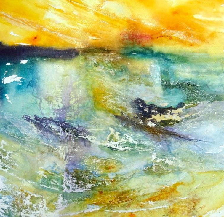Robson sea-of-waves-carole-robson